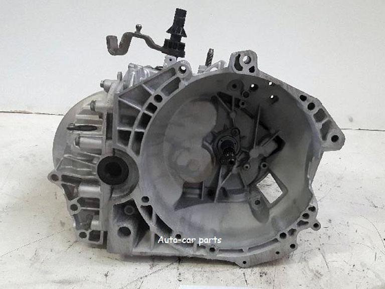 Fiat Ducato 2.2 Ötfokozatú Sebességváltó MLGU5