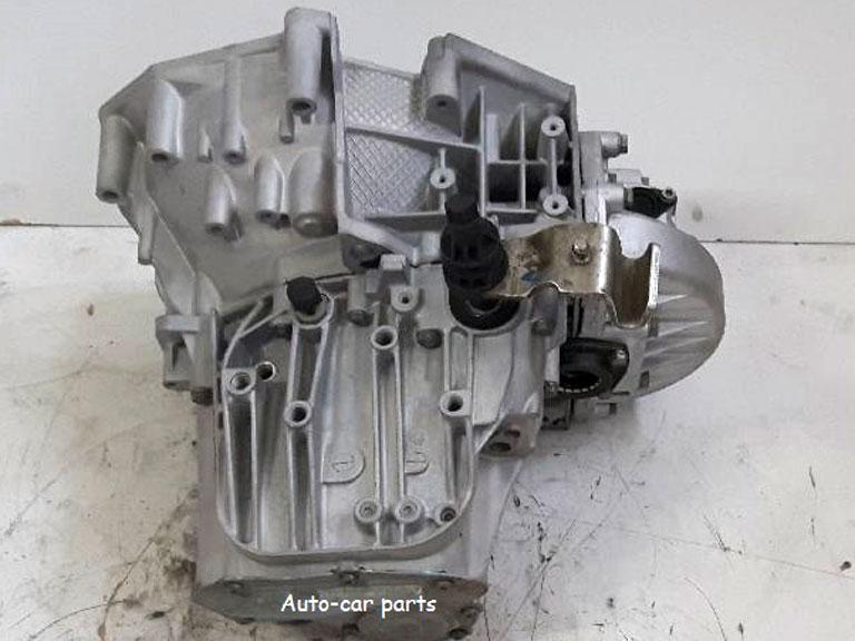 Fiat Ducato 2.2 Hatfokozatú Sebességváltó MLGU6
