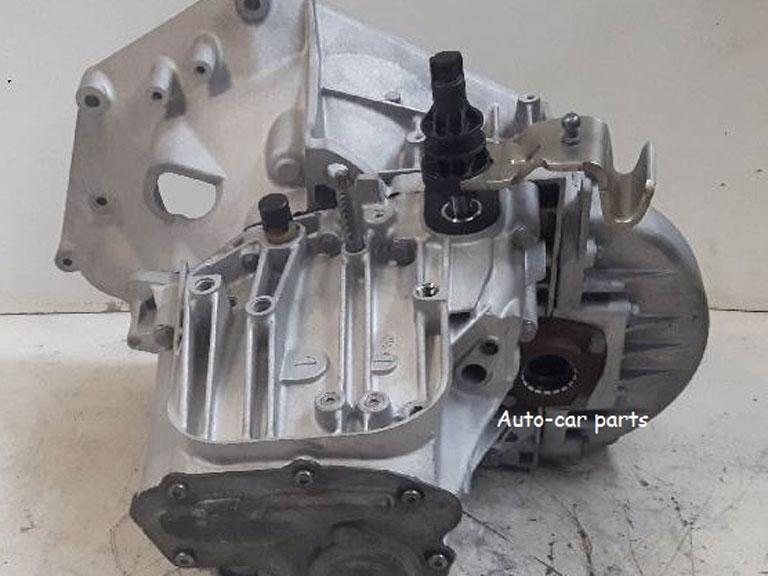Fiat Ducato 2.3 Hatfokozatú Sebességváltó MLGU6