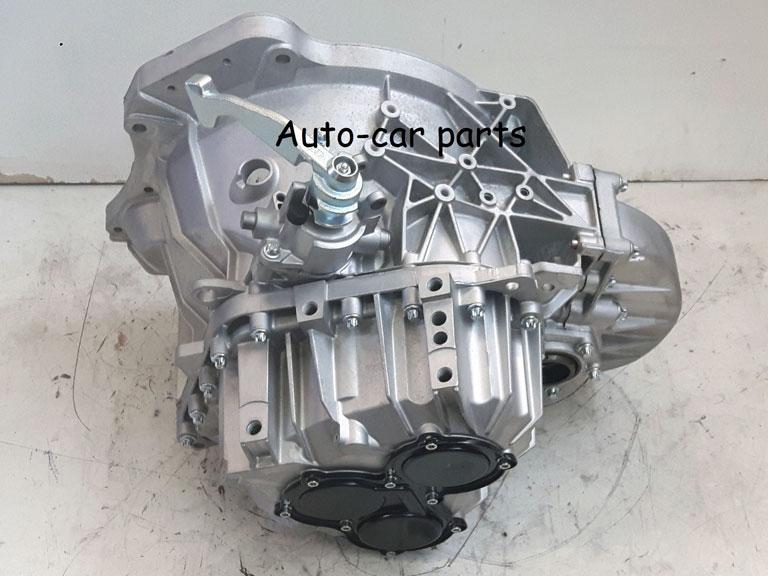 Fiat Ducato Peugeot Boxer Citroen Jumper 3.0 hatfokozatú M40 sebességváltó