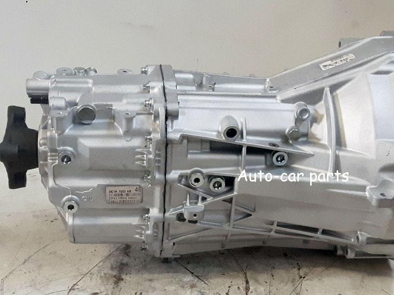 Ford Transit 2.2 Tdci Euro 5 - hatfokozatú sebességváltó - MT82