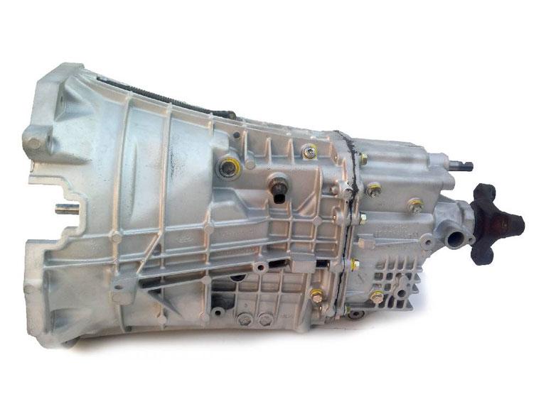 Ford transit 2.4 ötfokozatú sebességváltó