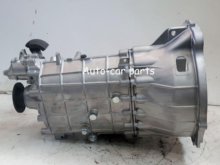 Iveco 3.0 hatfokozatú sebességváltó - Euro 5