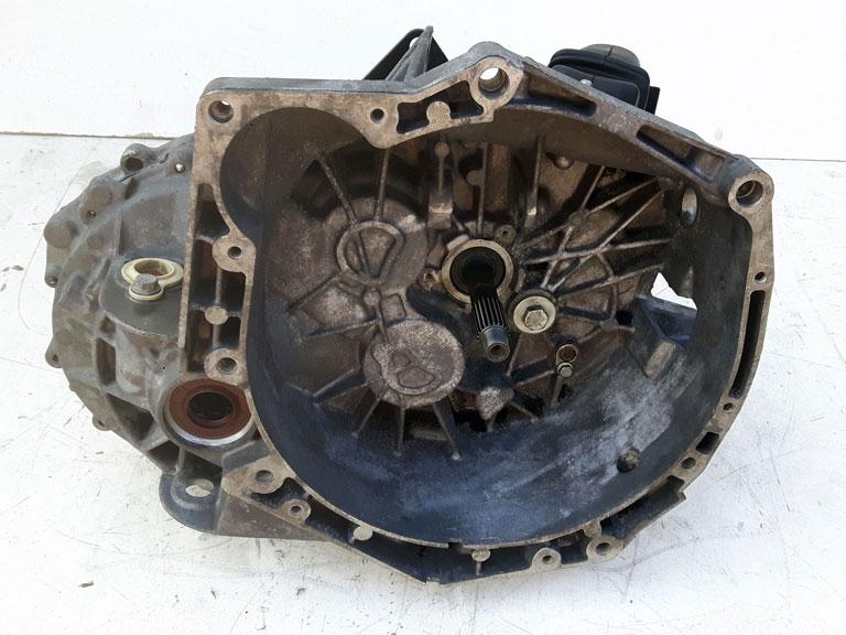 Renault Master 2.8 Ötfokozatú sebességváltó PF1